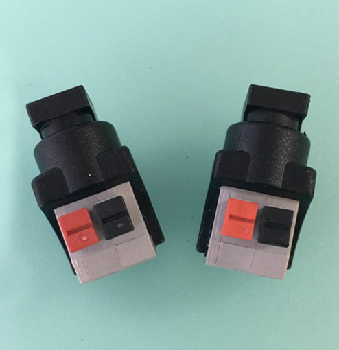 2.1*5.5mm DC Power Jack Adapter female plug