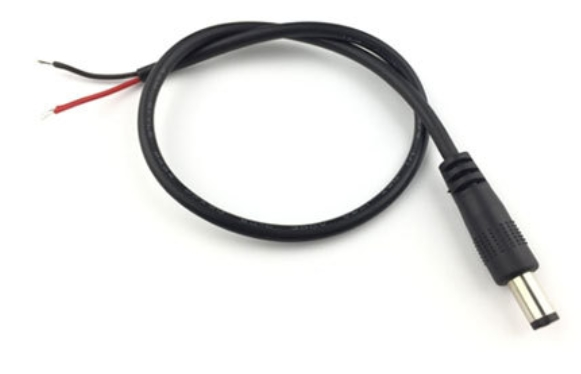 Dc power cable